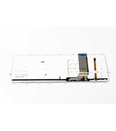 Hp ENVY TouchSmart 15-J  / ENVY TouchSmart 17-J serijos US klaviatūra su pašvietimu