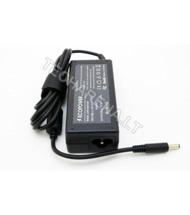 Dell 0MGJN9 MGJN9 LA65NS2-01 PA-1650-02D4 19.5v 3.34a 4.5*3.0 Ecopower įkroviklis 65w