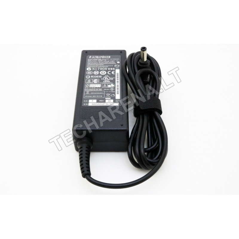 Asus PA-1650-78 19v 3.42a  5.5*2.5 UltraPower įkroviklis 65w