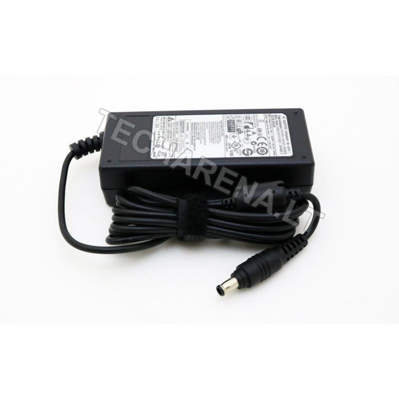 Samsung ADP-60ZH D 19v 3.16a 5.5*3.0 originalus įkroviklis su adata 60w