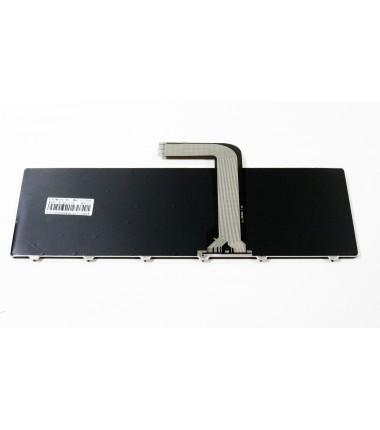 Dell Inspiron 15R N5110 M511R M5110 US klaviatūra 4DFCJ NSK-DY0SW
