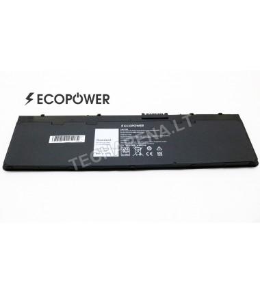 Dell Latitude E7240 E7250 Ultrabook 7000 GVD76 EcoPower 4 celių baterija