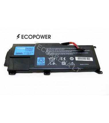 Dell V79Y0 XPS 14z (L412Z) 58wh EcoPower baterija