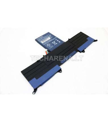 Acer AP11D3F AP11D4F MS2346 Ultrabook S3-391 S3-951 EcoPower 3 celių 3280mah baterija