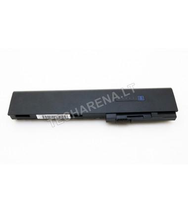 HP SX06 Elitebook 2560p 2570p EcoPower 6 celių 4400mah baterija