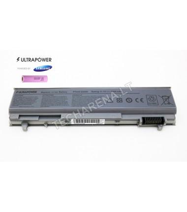 Dell PT434 Latitude E6400 E6410 UltraPower 6 celių 5200mah baterija