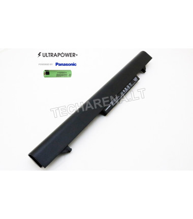Hp RA04 HSTNN-IB4L Probook 430 G1 G2 grey+black UltraPower+ 4 celių 2900mah baterija
