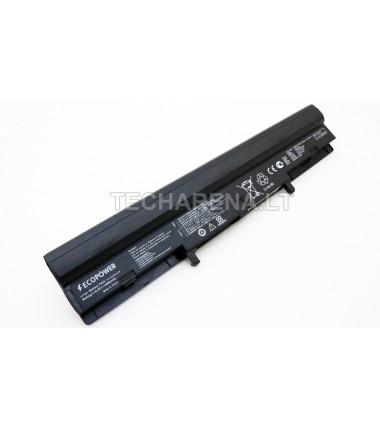 Asus A41-U36 A42-U36 U36 U36J U36JC U36S U36SD EcoPower 8 celių 4400mah baterija