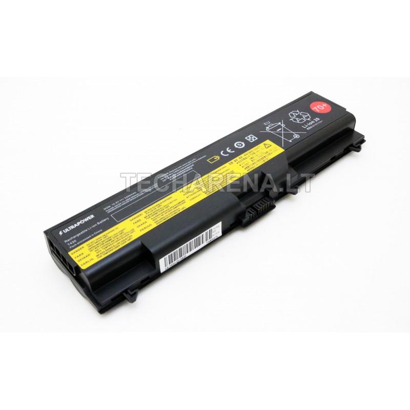 Lenovo 0A36302 ThinkPad t530 t430 w530 l530 l430 UltraPower 6 celių 5200mah baterija