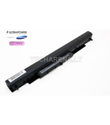 Hp HS03 HS04 UltraPower 4 celių 2600mah baterija