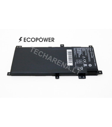 Asus C21N1401 x455 EcoPower 2 celių baterija