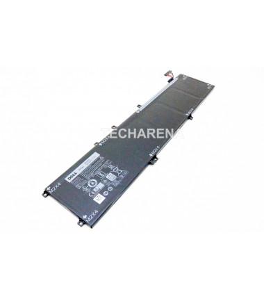 Dell 4GVGH 1P6KD XPS 15 9550 Precision 5510 originali 84wh baterija