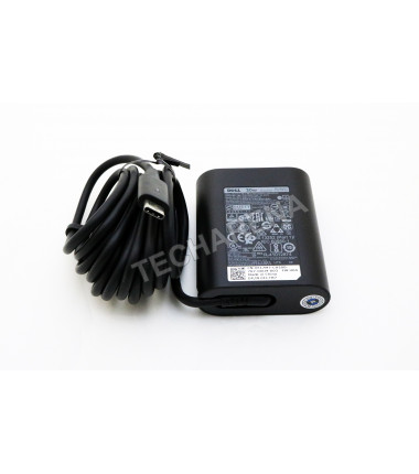 Dell HA30NM150 f17m7 originalus USB-C TYPE-C įkroviklis 30w