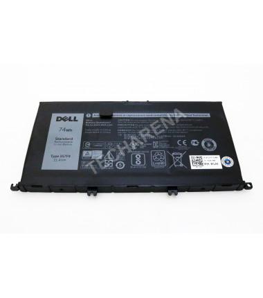 Dell 357F9 071JF4 inspiron 15 7559 7566 7567 originali 6480mah baterija