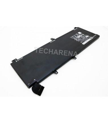 Dell T0TRM H76MY Precision M3800 XPS 15 9530 originali 61wh baterija