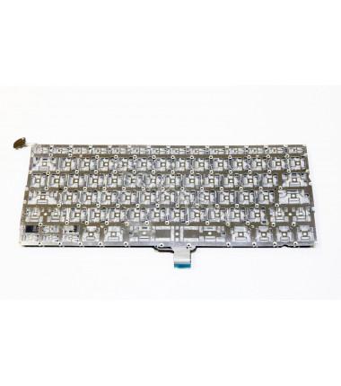 Apple Macbook Pro 13 A1278 US klaviatūra su pašvietimu