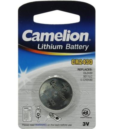 Camelion CR2430-BP1 CR2430 baterija
