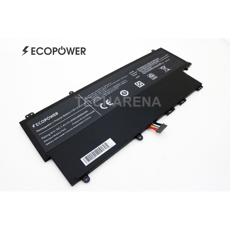 SAMSUNG NP530U3B NP530U3C NP532U3C NP535U3C NP540U3C AA-PBYN4AB AA-PLWN4AB EcoPower baterija