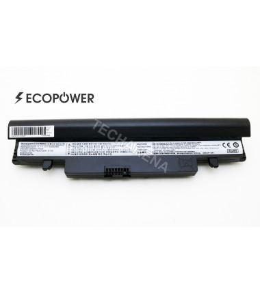 Samsung AA-PB2VC6B AA-PB2VC6W N150 EcoPower 6 celių 4400mah baterija