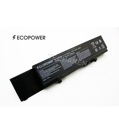 Kompiuterių baterijos & akumuliatoriai DELL CYDWV Y5XF9 EcoPower