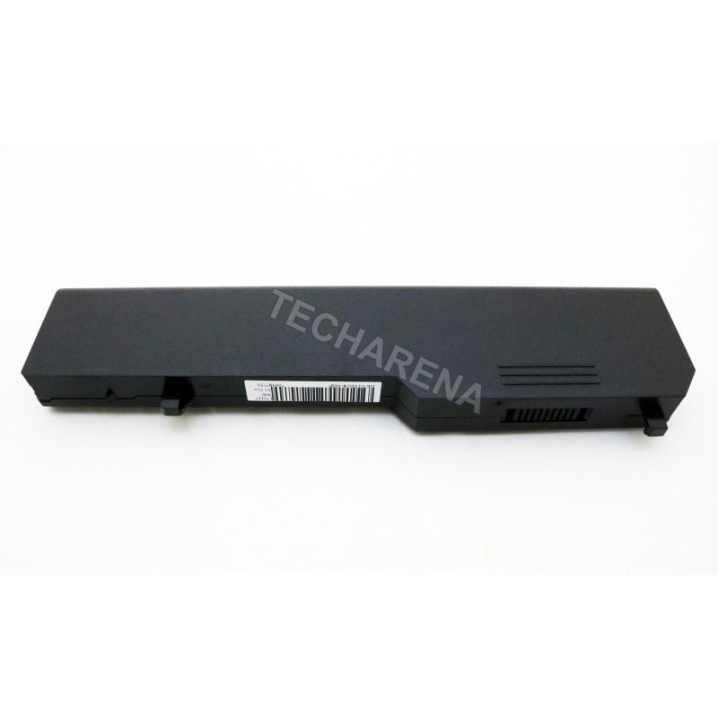 Dell K738H T116C Vostro 1310 1320 1510 1520 2510 EcoPower 6 celių 4400mah baterija