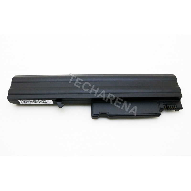 Ibm 92p1087 92p1086 t40 t41 t42 t43 r50 r51 r52 EcoPower 6 celių 4400mah baterija