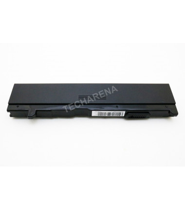 Toshiba PA3465U-1BRS PABAS069 EcoPower 6 celių 4400mah baterija