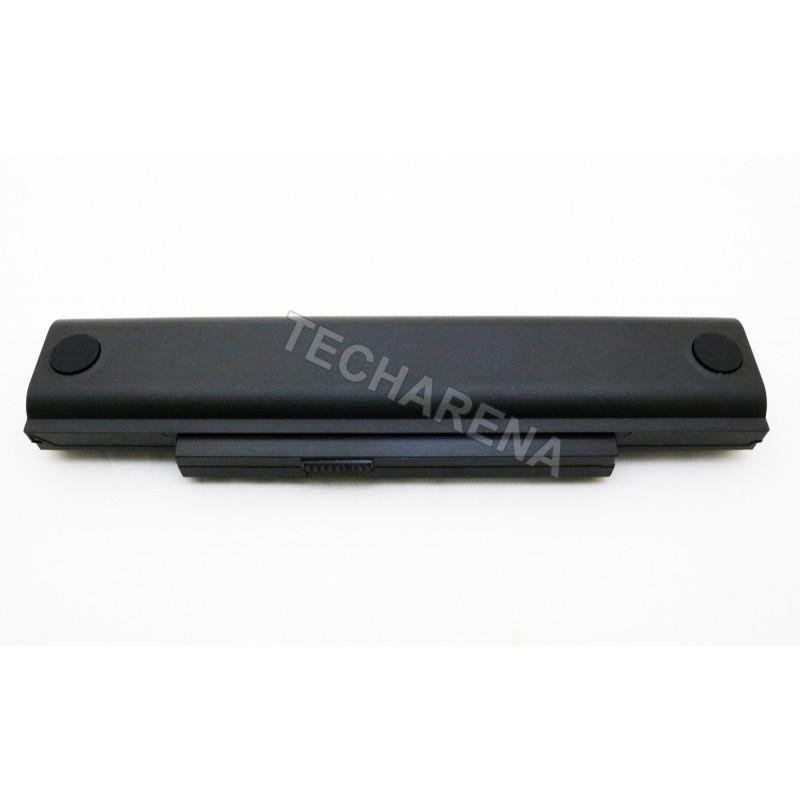 Lenovo ThinkPad Edge E550 E555 E550C 45N1762 45N1763 EcoPower 6 celių 4400mah baterija