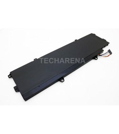 Dell 5R9DD Chromebook 11 3120 2015 P22T EcoPower 3 celių 3800mah baterija