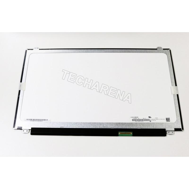 """N156BGE-LB1 15.6"""" slim HD 40pin LVDS Originalus led ekranas"""