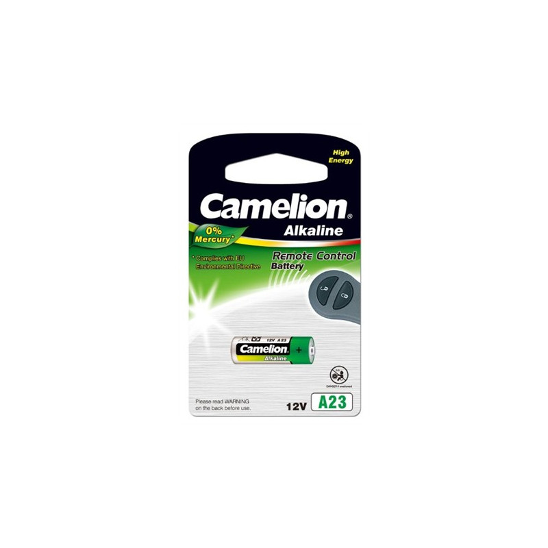 Camelion A23/MN21/P23GA/LRV08