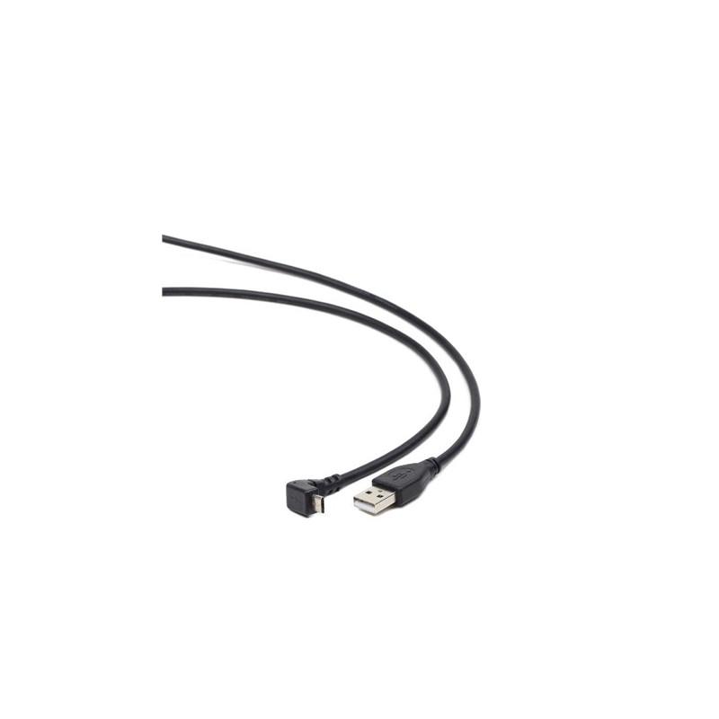 Micro USB kabelis 1.8m