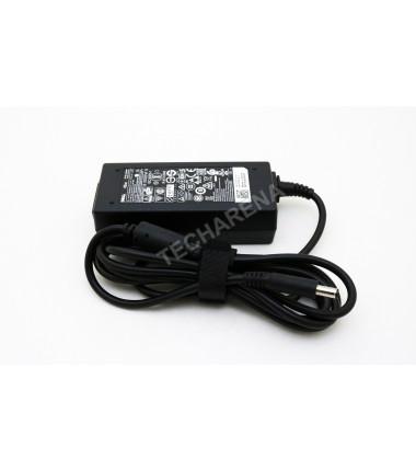 Dell pakrovėjas 3RG0T 4H6NV XPS 12 L221X 13 9333 9343 L321X L322X originalus 45w