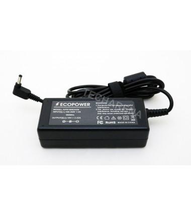 Asus Zenbook UX31A UX32V UX32VD 19v 3.42a 4.0*1.35 Ecopower įkroviklis 65w