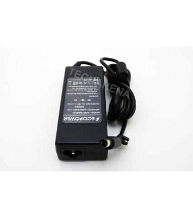 Hp 19v 4.74a 7.4*5.0 EcoPower įkroviklis (su adata) 90w