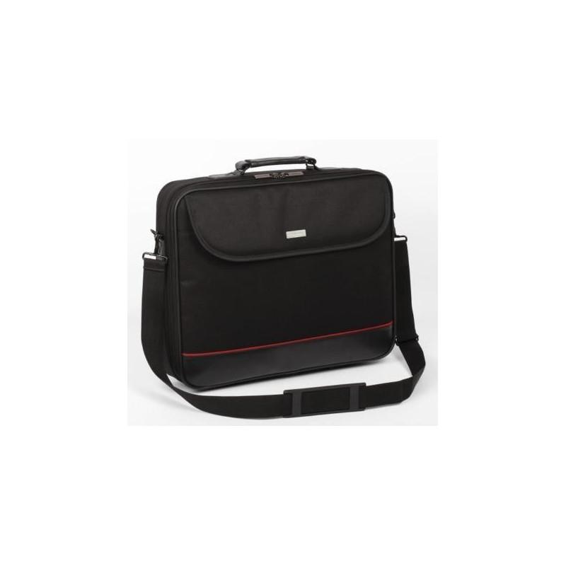 """Kompiuterio krepšys MODECOM MARK 15.6"""", juodas"""