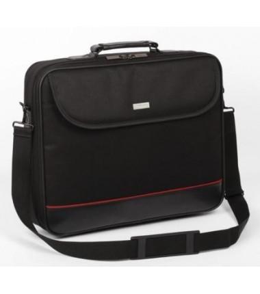 Kompiuterio krepšys MODECOM 17'', juodas