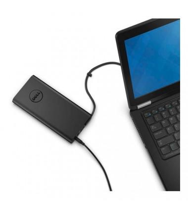 Dell Power Companion PW7015L 18000 mah, juoda, originali išorinė baterija
