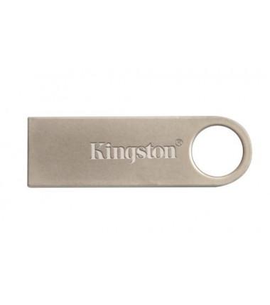Kingston Data Traveler SE9 16GB, USB 2.0, Silver