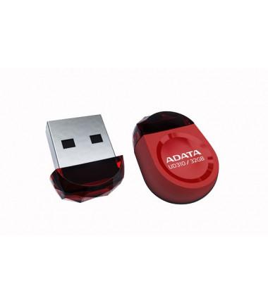 ADATA UD310 16 GB, USB 2.0, Red