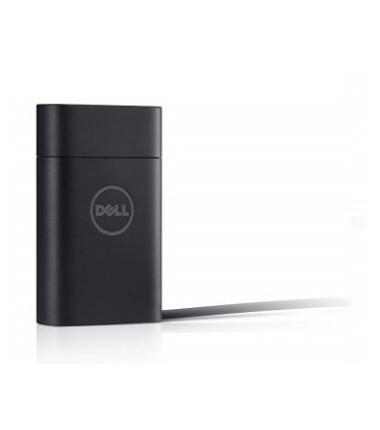 Dell HA45NM170 LA45NM150 XPS 12 9250 USB-C TYPE-C originalus įkroviklis 45w