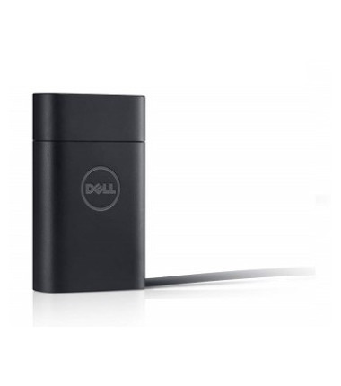 Dell HA45NM170 XPS 12 9250 USB-C TYPE-C originalus įkroviklis 45w
