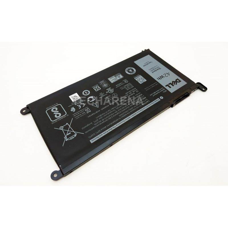 Dell WDX0R inspiron 15 5568 7569 13 5368 5378 originali baterija
