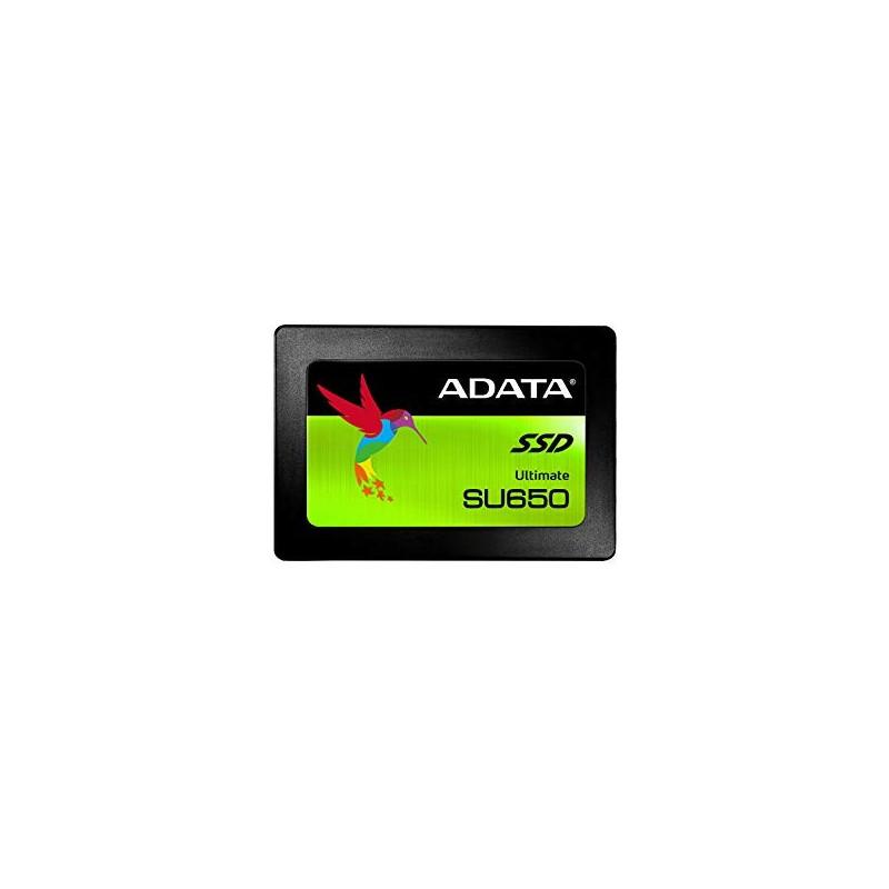 ADATA Ultimate SU650 480GB SSD HDD 2.5''