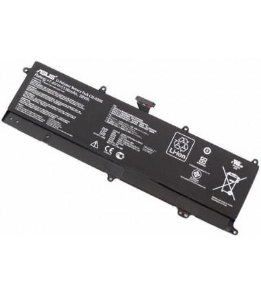 Asus C21-X202 R200E R201E S200E X201E X202E originali baterija
