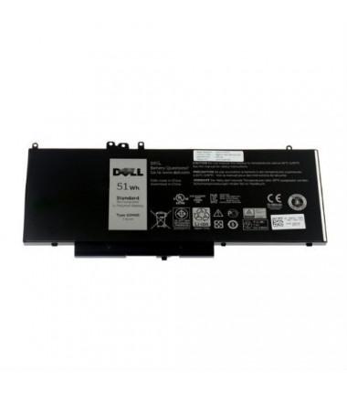 Dell R0TMP G5M10 latitude E5250 E5450 E5550 originali baterija 51wh