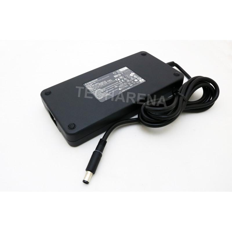 Dell M17x M4700 M6400 M6500 M6600 PA-9E GA240PE1-00 19.5v 12.3a 7.4*5.0 UltraPower įkroviklis 240w