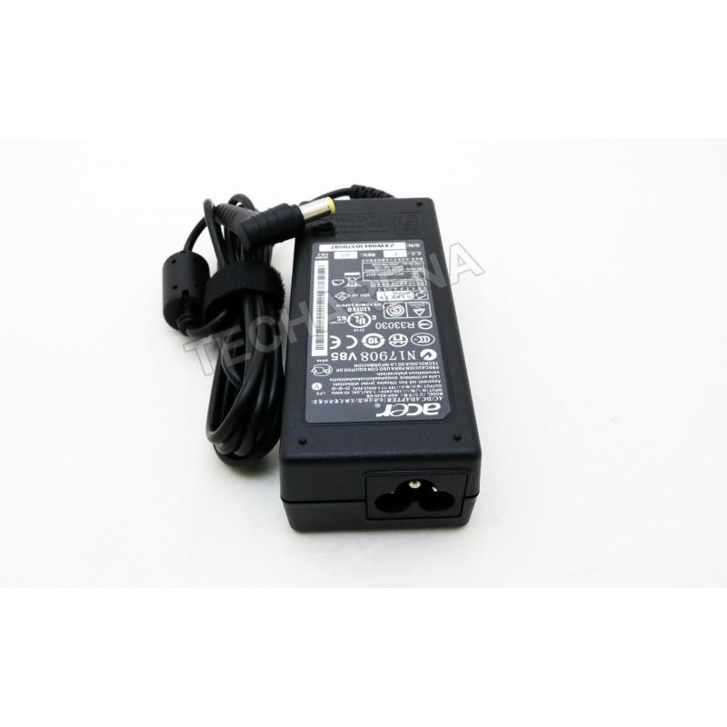 Acer ADP-65JH DB 19v 3.42a 5.5*1.7 originalus įkroviklis 65w