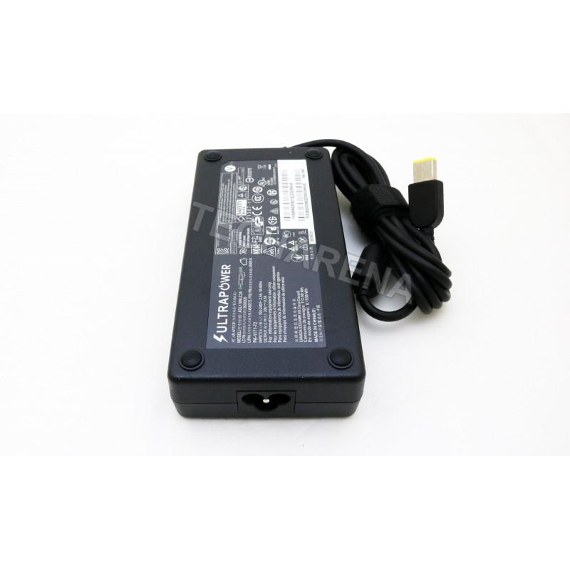 Lenovo ADL170NLC3A 20v 8.5a stačiakampis antgalis su adata UltraPower įkroviklis 170w