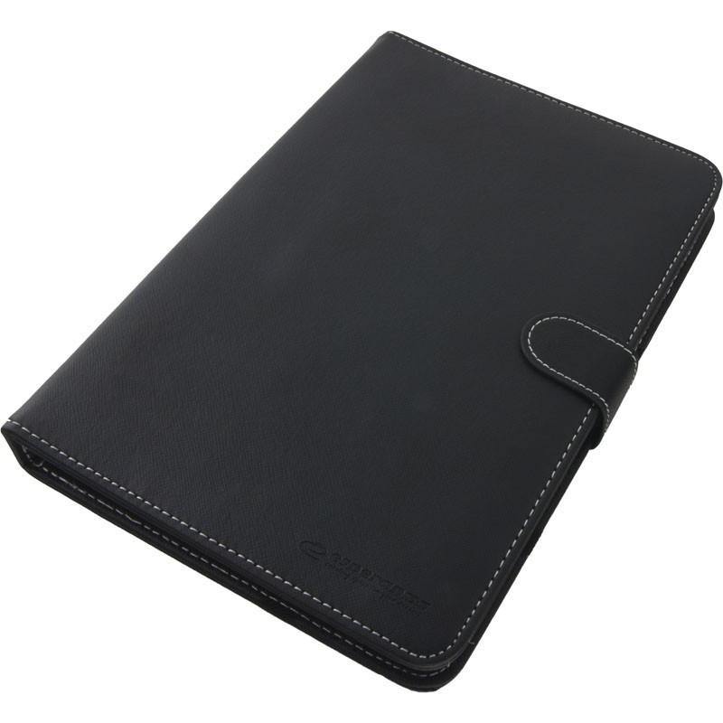 Planšetės dėklas su klaviatūra ESPERANZA 10.1'', juodas